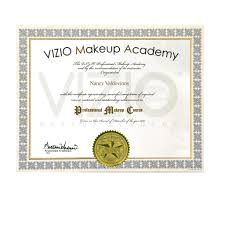 makeup course online vizio original certificate online makeup courses
