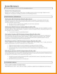 sample insurance resume download template sample resume insurance