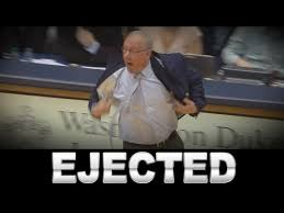 Syracuse Meme - controversial call at end of syracuse duke game leads to boeheim