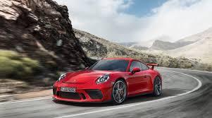 porsche 911 facelift 911 gt3 facelift
