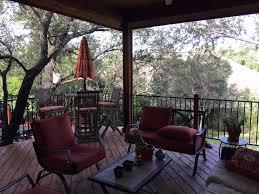 steiner ranch outdoor living space builder austin decks