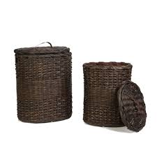 3 Section Laundry Hamper by Decorating Ikea Laundry Basket Divided Hamper Wicker Laundry