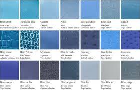 hermès color chart u2013 yonnit authentication