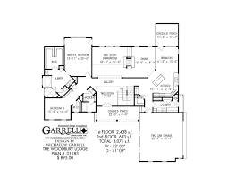 Luxury Mountain Home Floor Plans Luxury Mountain Lodge House Plans