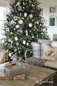 farmhouse christmas decorating ideas holiday decorating ideas