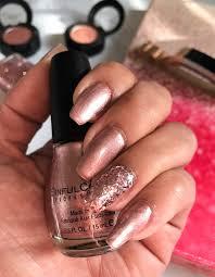 loving these rose gold nail polishes u2013 filipina mac barbie