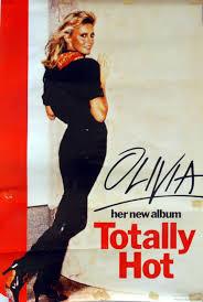 newton totally new album uk promo poster 20