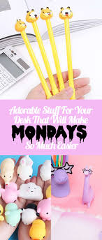 things for your desk at work 40 cute things for your desk that ll make work almost bearable