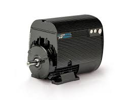 synchronous pm electric motor with integrated drive ie4 lafert spa