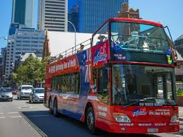 Hop On Hop Off New York Map by Perth Hop On Hop Off Bus Tour Perth