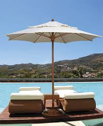 Patio Set Umbrella Patio Furniture Accessories