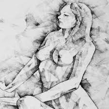 54ka sketchbook figure drawing by dimitar hristov