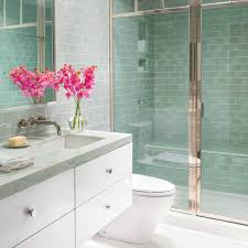 seafoam green bathroom ideas colorful condo makeover condo condos and coastal