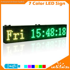 Outdoor Lighted Signs For Business by Online Get Cheap Outdoor Business Signs Aliexpress Com Alibaba