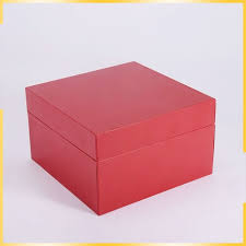 large printable black gift paper boxes with decoration lids