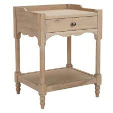 Mirrored Bedside Tables Magnificent Small Bedside Tables Intended Small Andrea Outloud