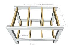 workbench building plans white easy garage workshop projects