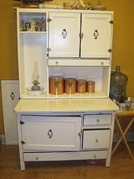 kitchen cabinet furniture hoosier cabinet