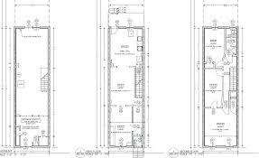 row home floor plan row home floor plan historic row house floor plans ideas picture row
