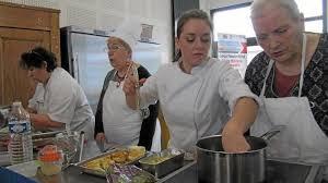 concours de cuisine un concours de cuisine à l ehpad jacques brel