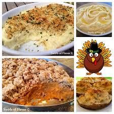 Thanksgiving Potato Recipe Thanksgiving Potato Recipes