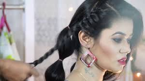 bollywood hair cuts for high forehead best indian traditional hairstyle tutorial by bollywood hair