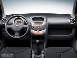 toyota aygo toyota aygo 5 doors specs 2005 2006 2007 2008 autoevolution
