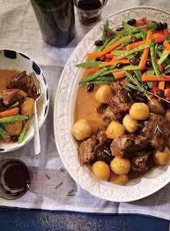 cuisiner le chevreau agneau ou chevreau à l étouffée comme au portugal ricardo