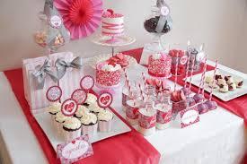 Valentines Day Decor For Sale by Kara U0027s Party Ideas Valentine U0027s Day Sweet Table Party Ideas