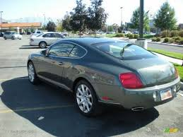 bentley green 2004 cypress green bentley continental gt 26436857 photo 3