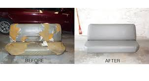 Car Upholstery Services Dr Vinyl Professional Vinyl U0026 Leather Repairs Stain U0026 Odor