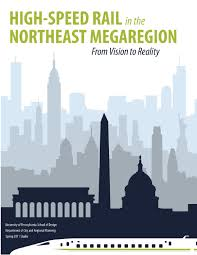 high speed rail in the northeast megaregion by pennplanning issuu