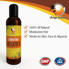 amazon com castor oil for hair growth haitian palma christi
