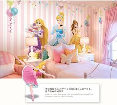 Princess Wall Mural by Popular Paper Wall Princess 3d Buy Cheap Paper Wall Princess 3d