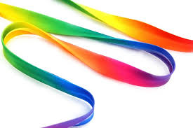 satin bias prym rainbow 20mm polyester satin bias binding sewing bee fabrics