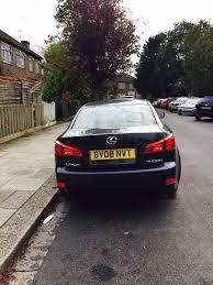 lexus is 220d for sale birmingham lexus is220d in greenford london gumtree