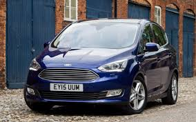 ford tv commercial ford c max review