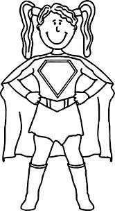 coloring pages superhero coloring pages superhero
