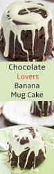 best 25 banana mug cake ideas on pinterest banana recipes