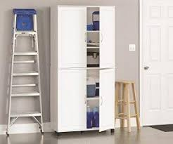 kitchen storage cabinet with doors storage pantry cabinets foter