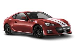 subaru brz custom black car picker red subaru brz