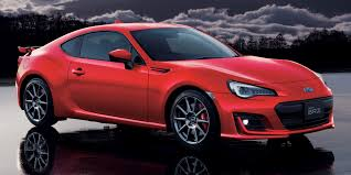 red subaru brz subaru brz gt announced for japanese market u2013 sachs dampers