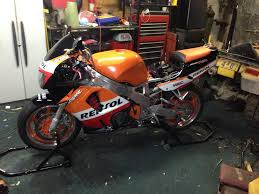 honda cbr 900 rr 95 cbr 900 rr build page 9 cbr forum enthusiast forums for
