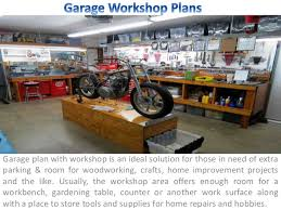 Two Story Workshop Update Your House With Our Creative Garage Plans