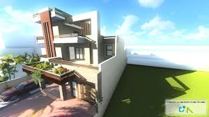 current modern house design open plan architecture studio hisar