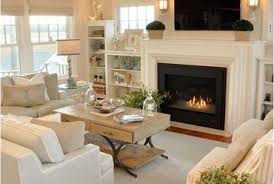 livingroom fireplace 20 lovely living rooms with fireplaces nativefoodways