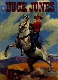 pulp western posters buck jones western pulp buy cheap