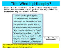 philosophy for children resources by mkdevaux teaching resources