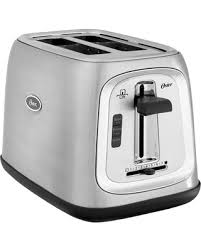 Stainless Toaster 2 Slice Snag This Fall U0027s Sale 20 Off Oster 2 Slice Toaster Brushed