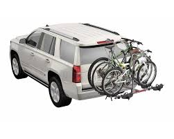 Subaru Forester Bike Rack by Dr Tray